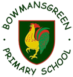 Bowmansgreen Primary logo