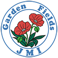 Garden Fields JMI logo