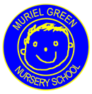 Muriel Green Nursery logo